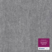 Tarkett TRAVERTINE GREY 02, ширина 4м. - ГлавПол-Урал